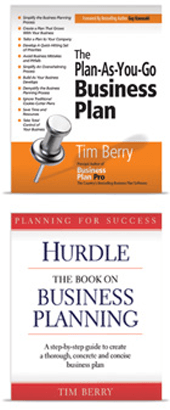 Free business planning ebooks