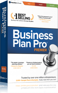 business plan pro_2007_premier