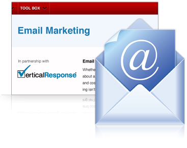 Launch your email marketing campaign
