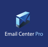 Email Center Pro logo
