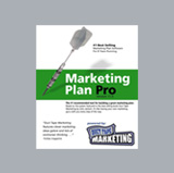 Marketing Plan Pro logo