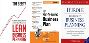 Business Planning E-books