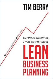 Lean Business Planning by Tim Berry